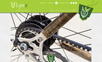 Rowery LYNX - ekskluzywne rowery
