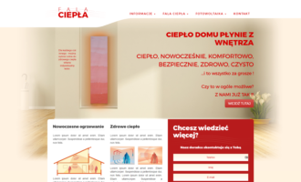 Fala Ciepła - Fotowoltanika