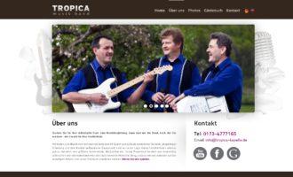 Tropica kapelle - zespół muzyczny